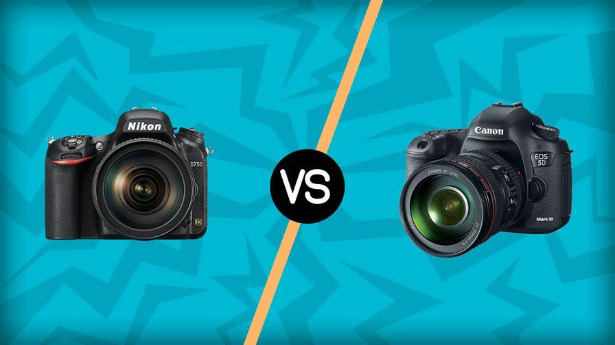 Nikon D750 vs Canon 5D Mark III