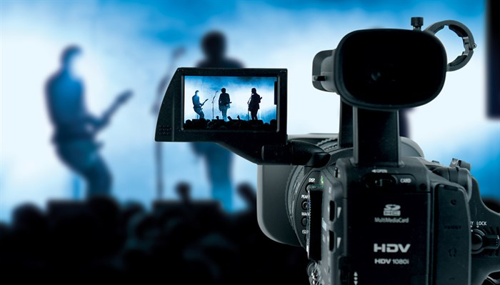 Best Cameras For Music Videos