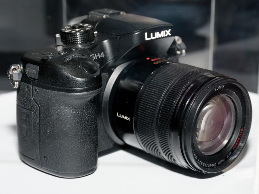 best lenses for panasonic gh4