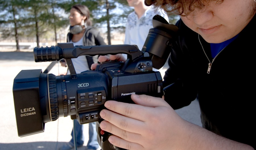 Best Cameras For Film Students