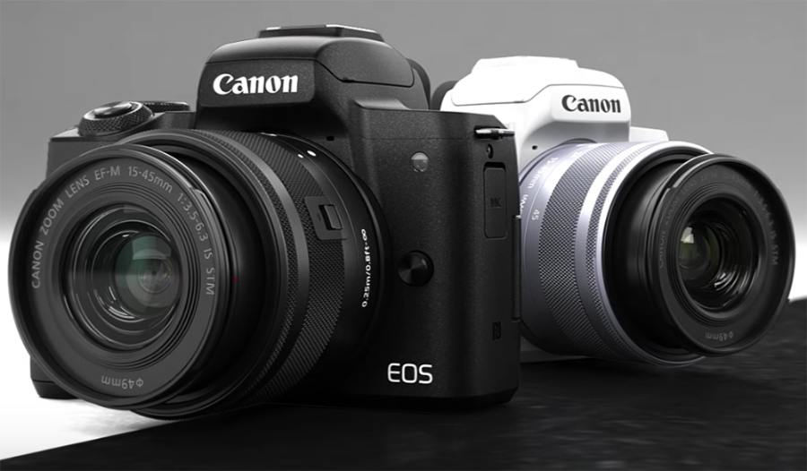 Best Canon M50 Lenses