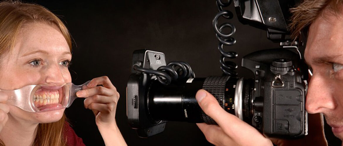 The Best Cameras For Dentists & Dental Photography