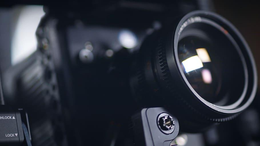 best cameras for indie filmmaking