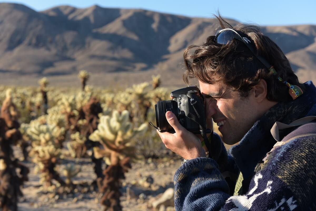 best cameras for safari