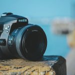 Best DSLR Cameras Under $300 (With Reviews)