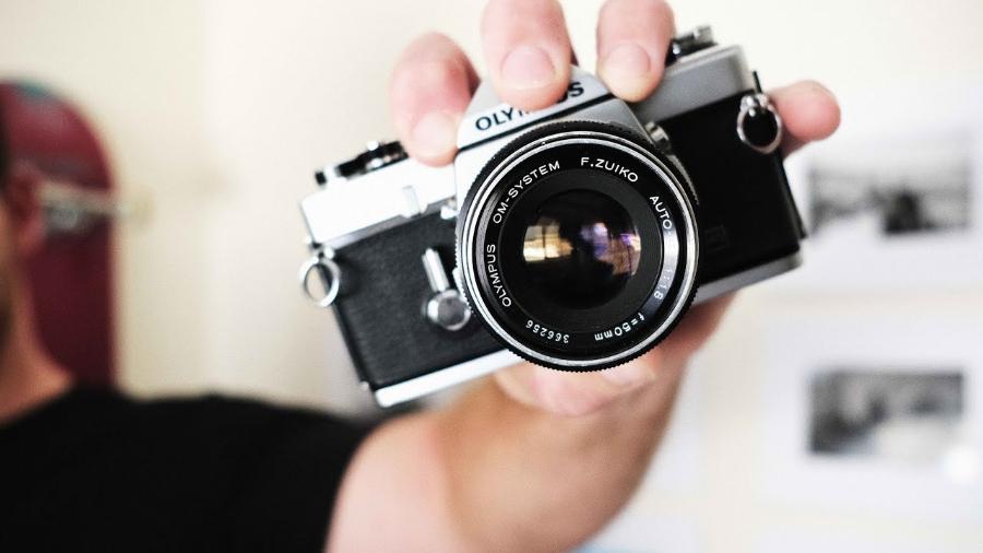 Best Film Cameras For Beginners