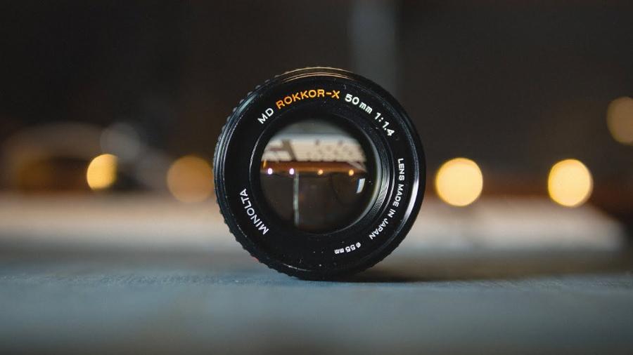 best vintage lenses