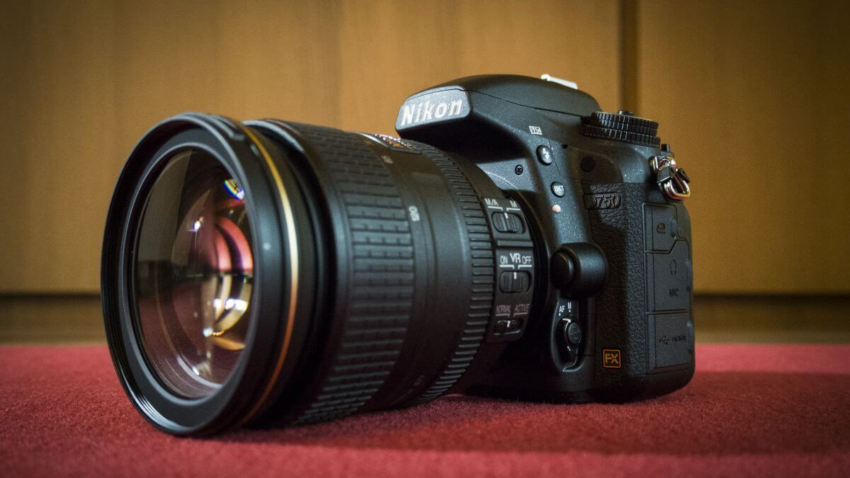 Best Wide Angle Lenses For Nikon D750 [5 Picks Reviewed & Compared]