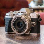 Best Mirrorless Cameras Under $500