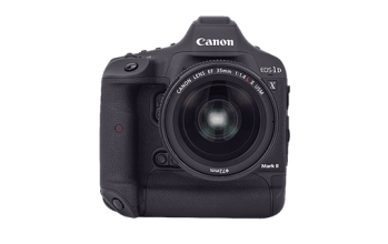 Canon 1D X Mark II png