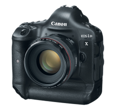 Canon 1D X png