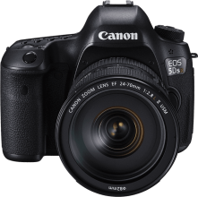 Canon 5DS R png