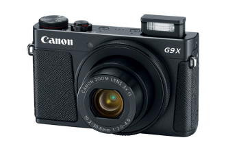 Canon G9X png