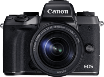 Canon M5 png