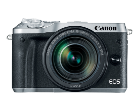 Canon M6 png