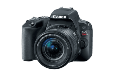 Canon SL2 png