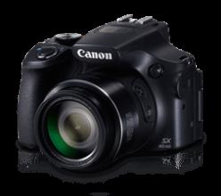 Canon SX60 HS png