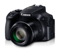 Canon SX60 png
