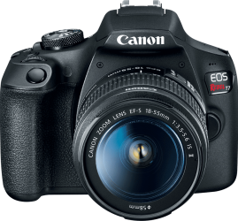 Canon T7 png
