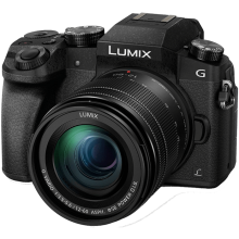 LUMIX G7 PNG