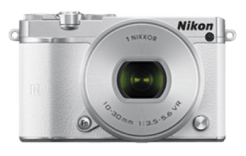 Nikon 1 J5 png
