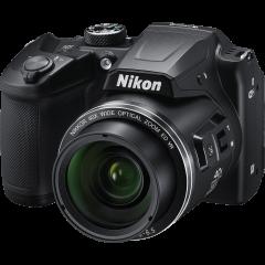 Nikon Coolpix B500 png