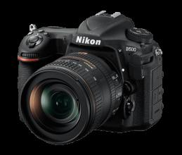 Nikon D500 png
