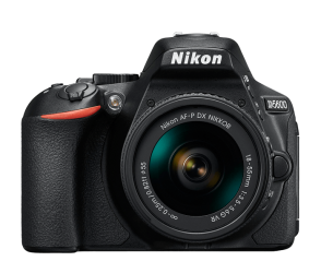 Nikon D5600 png