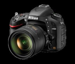 Nikon D600 png