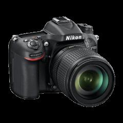 Nikon D7100 png