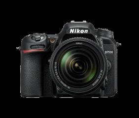 Nikon D7500 png