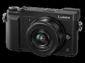 Panasonic Lumix GX85 png