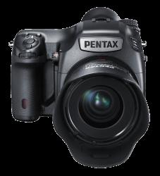 Pentax 645Z png