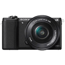 Sony A5100 png