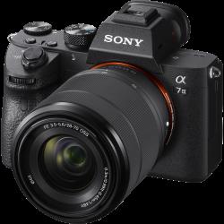 Sony A7 III png