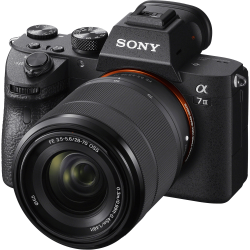 Sony A7 III png