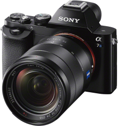 Sony A7s png