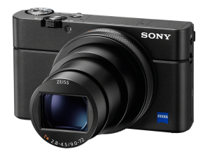 Sony RX100 png