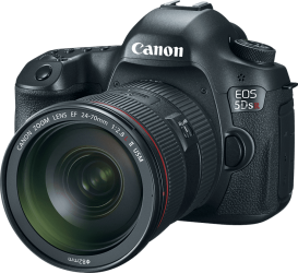 canon 5dsr png