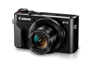 canon g7x png