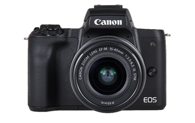 canon m50 png