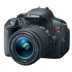canon sl1 png
