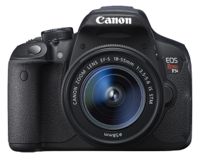 canon t5i png