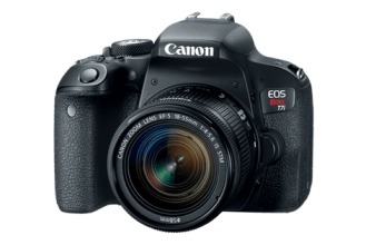 canon t7i png
